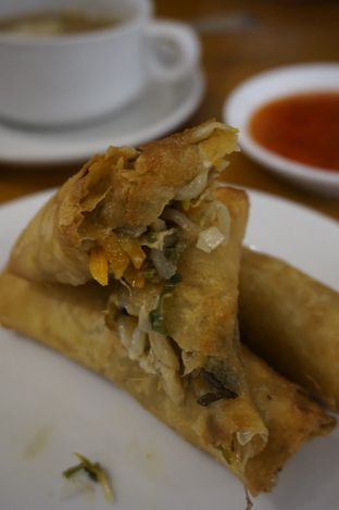 Foto 11 - Makanan di Istana Jamur oleh yudistira ishak abrar