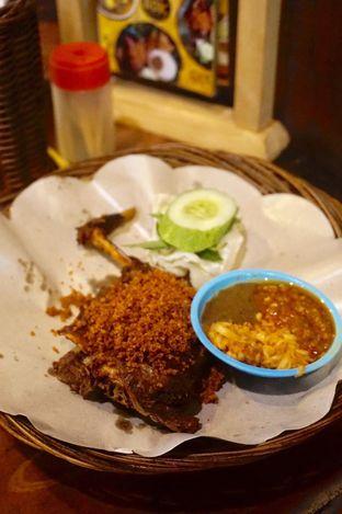 Foto 10 - Makanan di Bebek Malio oleh yudistira ishak abrar