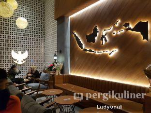 Foto 9 - Interior di Kopi Se-Indonesia oleh Ladyonaf @placetogoandeat