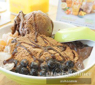 Foto 1 - Makanan(Fat Bubble Dessert Chocolate Series i1) di Fat Bubble oleh Asharee Widodo