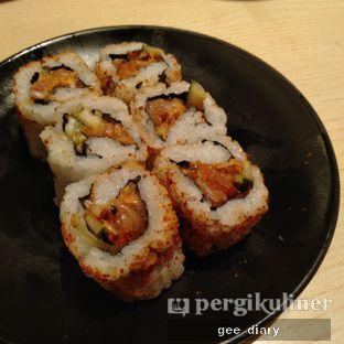 Foto 4 - Makanan di Sushi Tei oleh Genina @geeatdiary