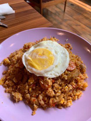 Foto 8 - Makanan di Tokito Kitchen oleh Tepok perut