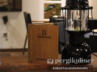 Foto 34 - Interior di Namaaz Dining oleh Jakartarandomeats