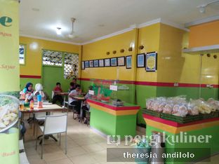 Foto 3 - Interior di Asinan Ny. Isye oleh IG @priscscillaa