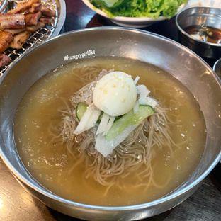 Foto 4 - Makanan di Magal Korean BBQ oleh Astrid Wangarry