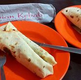 Foto di Arabian Kebab