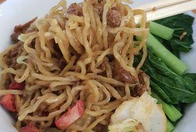 Foto Mimi Homemade Noodle