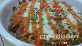 Foto review Koma Cafe oleh mufidahfd 5
