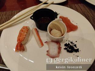 Foto 7 - Makanan di The Cafe - Hotel Mulia oleh Kevin Leonardi @makancengli