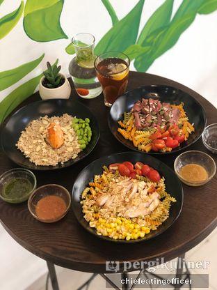 Foto 4 - Makanan di Vegbowl oleh Cubi