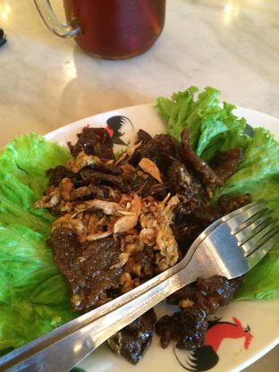 Foto 2 - Makanan di QQ Kopitiam oleh Stella Griensiria