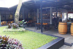 Foto review Vrroom Cafe & Resto oleh Novita Purnamasari 10