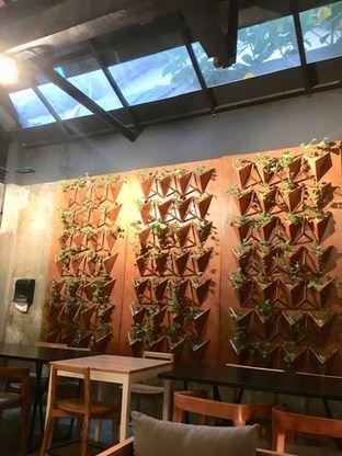 Foto 3 - Interior di Kayuh Clubhouse oleh Prido ZH