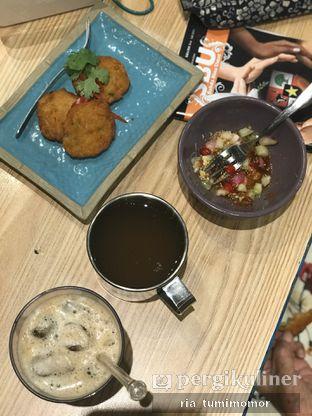Foto 6 - Makanan di Thai Street oleh riamrt