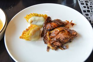 Foto 4 - Makanan di Sana Sini Restaurant - Hotel Pullman Thamrin oleh Michelle Xu