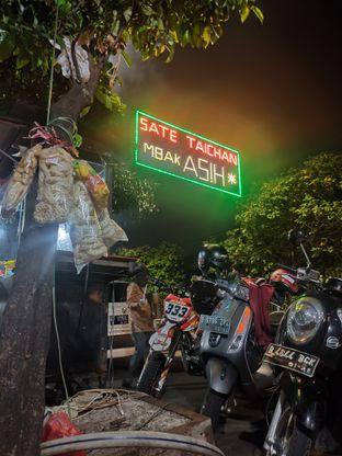 Foto 1 - Eksterior di Sate Taichan Mbak Asih oleh Keinanda Alam