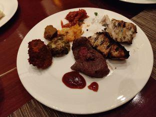 Foto 4 - Makanan di The Cafe - Hotel Mulia oleh Kevin Leonardi @makancengli