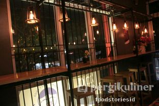 Foto 18 - Interior di Tteokntalk oleh Farah Nadhya | @foodstoriesid