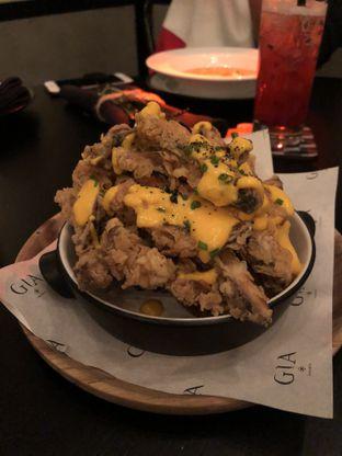 Foto 2 - Makanan di Gia Restaurant & Bar oleh Mitha Komala