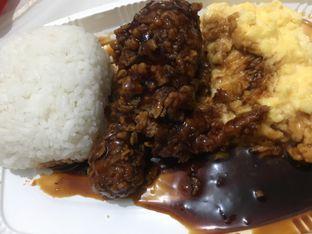 Foto 3 - Makanan di McDonald's oleh RI 347 | Rihana & Ismail