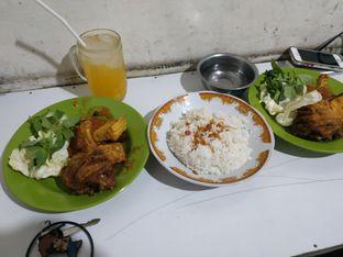 Foto 2 - Makanan di Nasi Uduk Mbak Sri oleh Rayhana Ayuninnisa