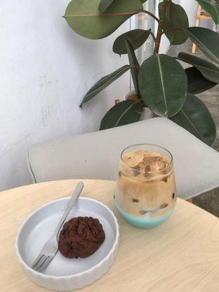 Foto review Nomi Coffee oleh Prido ZH 19