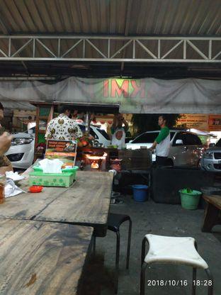 Foto review Bakmi Jogja Jape Methe oleh Hariyadi Bemby 1