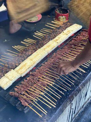 Foto review Sate Maranggi Sari Asih oleh Riani Rin 8