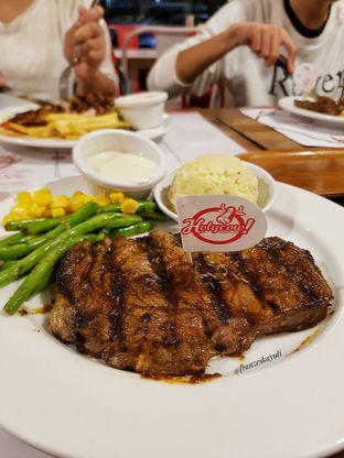 Foto - Makanan di Holycow! STEAKHOUSE by Chef Afit oleh Yuli || IG: @franzeskayuli
