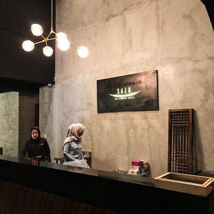 Foto 9 - Interior di Shin The Korean Grill oleh Della Ayu