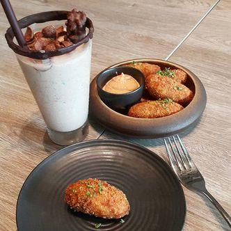 Foto Makanan di Lalla Restaurant