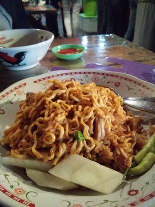 Foto 1 - Makanan di Nasi Goreng Jawa Cak Man oleh ochy  safira