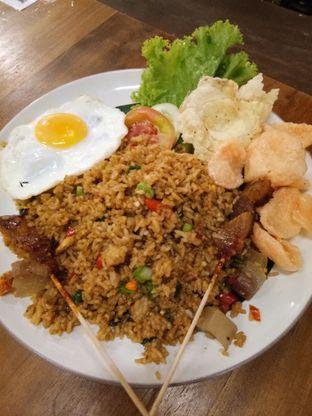 Foto 2 - Makanan di Sama Dengan oleh Henie Herliani