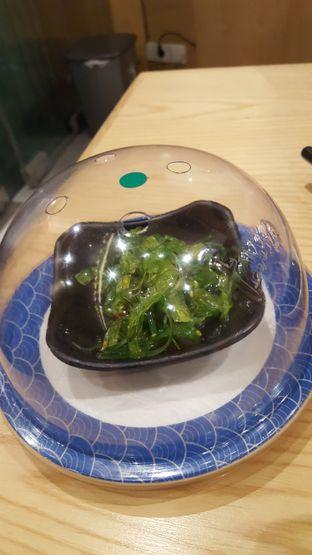 Foto review Tom Sushi oleh helloitsjenny jenny 5