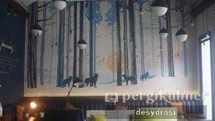 Foto 5 - Interior di Saka Bistro & Bar oleh Desy Mustika