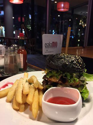 Foto 1 - Makanan di Osaka MOO oleh Yohanacandra (@kulinerkapandiet)
