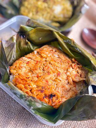 Foto 2 - Makanan di Nasi Kotak Kotak oleh Riani Rin