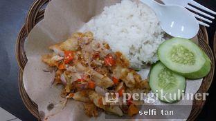 Foto review iAyam Geprek oleh Selfi Tan 4