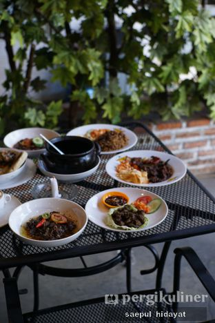 Foto 2 - Makanan di Kambing Babeh Dolof oleh Saepul Hidayat