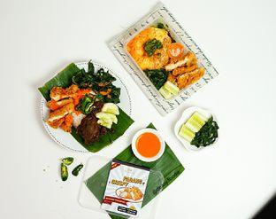 Foto review Sahaja Restoran Padang oleh deasy foodie 1
