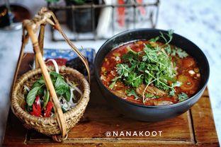 Foto 4 - Makanan di Bo & Bun Asian Eatery oleh Nanakoot