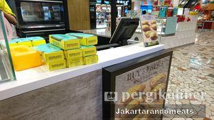 Foto review Hokkaido Baked Cheese Tart oleh Jakartarandomeats 6