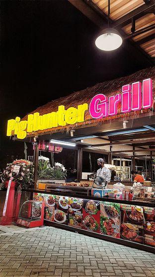 Foto review Pig Hunter Grill oleh Ken @bigtummy_culinary 2