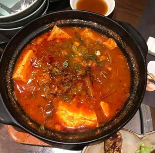Foto 4 - Makanan di Samwon Garden oleh Mitha Komala