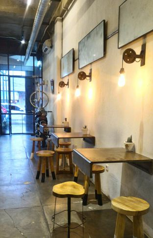 Foto 5 - Interior di Coffee Smith oleh Ika Nurhayati