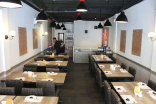 Foto 9 - Interior di Sushi Itoph oleh Prido ZH