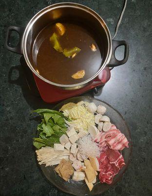 Foto - Makanan di Kitamura Shabu - Shabu oleh Andrika Nadia