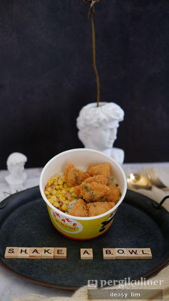 Foto Makanan di Shake A Bowl