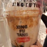 Foto brown sugar boba milk di Xing Fu Tang