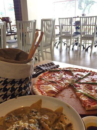 Foto 3 - Makanan(Asparagi e pancetta) di Sale Italian Kitchen oleh Claudia @claudisfoodjournal